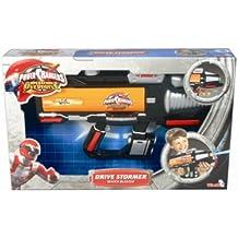 Simba 7274696 - Pistola de Agua Power Ranger