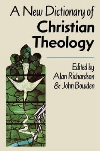 norms of christian theology In our modern day, it is not difficult to find christian theology and systematic theology teaching yet, even in the midst of great wealth, we have such lack i offer this in hope to fill the void.