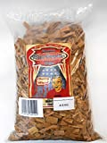 Wooden Barbecue Chips - Cherry Wood (Kirschholz 4,5 kg)