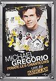 Michael Gregorio - Pirate les Chanteurs - Live au Bataclan