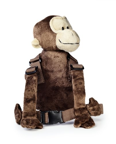 Goldbug Chimp Harness Buddy