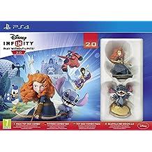 Disney Infinity 2.0: Toy Box Combo Pack