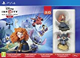 Disney Infinity 2.0 Disney Toybox Pack (PS4)