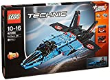 LEGO 42066 'Air Race Jet' Building Toy