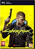Cyberpunk 2077 with Limited Edition Steelbook (Exclusive to Amazon.co.uk) (PC)