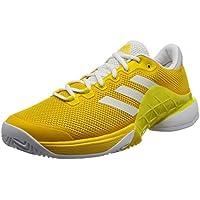sports shoes 720e1 8d511 adidas Herren Barricade 2017 Tennisschuhe