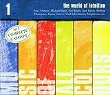 Cosmic Voices, Oregon, Michael Blake, Rolf Kê}n, Joey Baron.. by Various (Farafina, V?ttin? Vital Information, David Friesen Trio, Ayub Ogada, (0100-01-01j