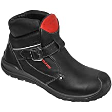 """Elten 66071-47 Size 47 S3 HI """"Anderson Roof"""" Safety Boot - Multi-Colour"""