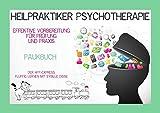 Paukbuch Heilpraktiker Psychotherapie: Effektive Vorbereitung für Prüfung & Praxis
