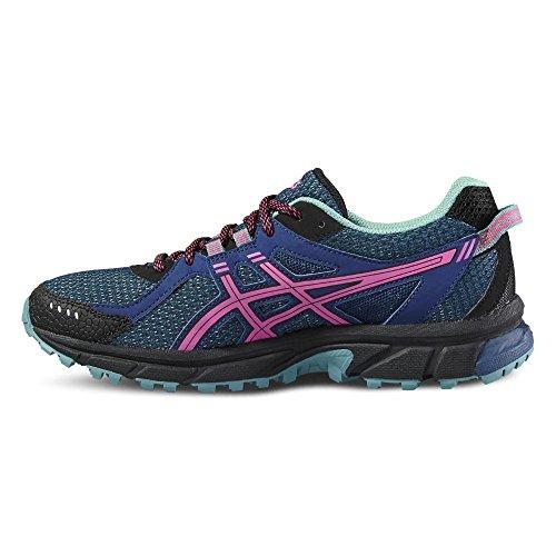 Asics Gel-sonoma 2 G-tx, Chaussures de Running Compétition femme Bleu