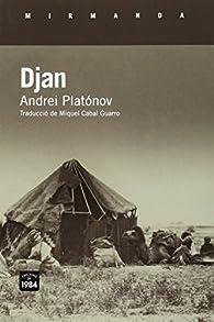 Djan par Andrei Platonov