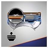 Gillette Fusion5 Razor Blades, 10 Refills
