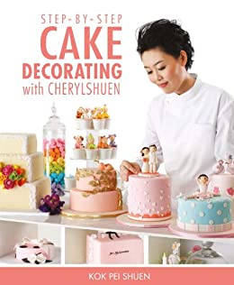 Ebook Cake Decorating