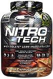 MuscleTech Nitro-Tech Performance Series...
