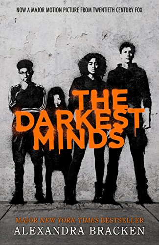 The Darkest Minds: Book 1 (A Darkest Minds Novel) (English Edition) -