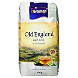 Meßmer Old England, Earl Grey (aromatisiert), 400 g Packung