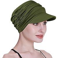FocusCare Cappelli Morbidi per cappe da Baseball per Capelli da Donna