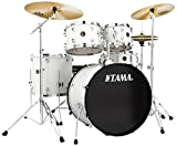 Tama RM52KH6-WH Rhythm Mate Schlagzeug Set mit 55