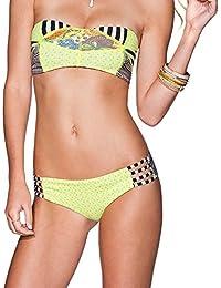 Maaji-Bikini reversible multi-vínculos CHASING WATERFALLS (BAS)