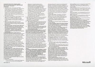 Microsoft Window's 10 Prefessional 64 Bit [import anglais] par Microsoft Software - Logiciels