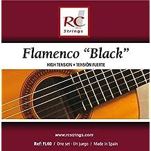 Royal Classsics FL60 - Cuerdas para guitarra, tensión normal