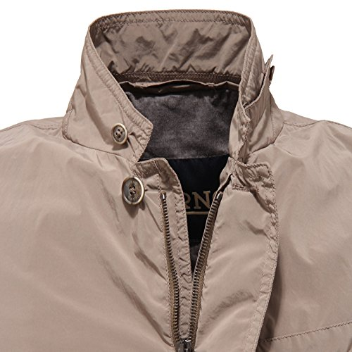 2810O giubbotto HERNO fango giubbotti uomo jackets men Fango