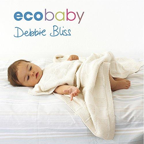 Debbie Bliss Eco Baby-Buch
