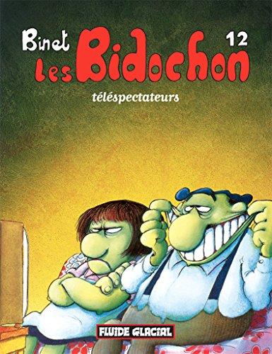 Les Bidochon, tome 12 : Téléspectateurs