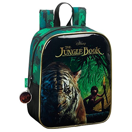 "Jungle Book 611617232 27 cm ""Disney Shere Khan"" Nursery Backpack"