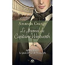 Le Journal du capitaine Wentworth (Romantique)