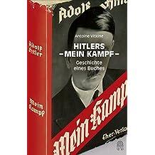 Amazon.fr : Mein Kampf Mein Kampf