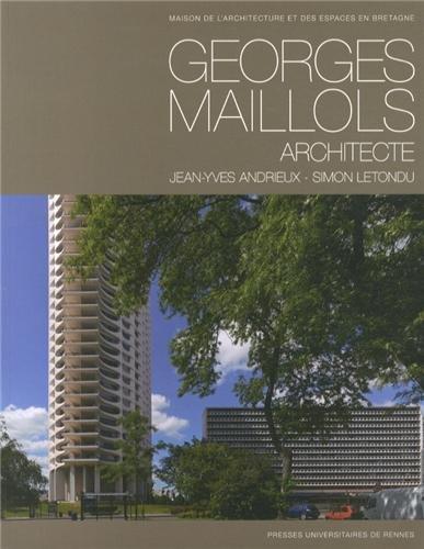 GEORGES MAILLOLS par PUR PUR