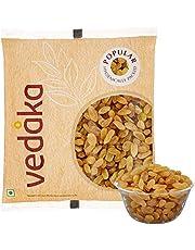 Amazon Brand - Vedaka Amazon Brand Popular Raisins, 500g