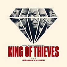 King of Thieves (Original Motion Picture) [Vinilo]