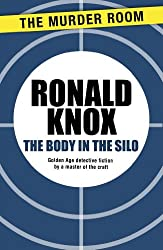 The Body in the Silo (Murder Room)