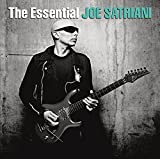 Songtexte von Joe Satriani - The Essential Joe Satriani