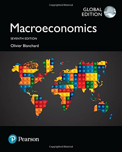 Macroeconomics, Global Edition por Olivier Blanchard