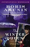 (THE WINTER QUEEN ) BY Akunin, Boris (Author) Paperback Published on (03 , 2004) - Boris Akunin