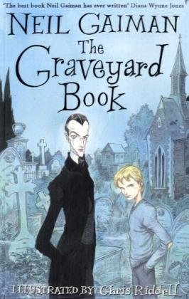Book cover for The Graveyard