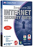 Cheapest ZoneAlarm Internet Security Suite 2010 3 User 1 Year on PC