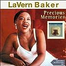 Precious Memories (Original Album Plus Bonus Tracks 1958)