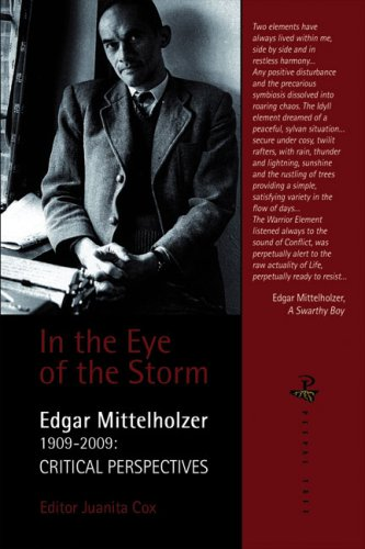 In the Eye of the Storm (Critical Perspectives) -