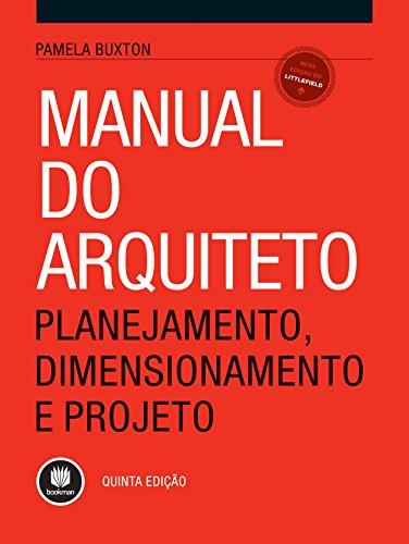 manual-do-arquiteto-planejamento-dimensionamento-e-projeto-portuguese-edition