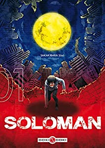 Soloman Edition simple Tome 1
