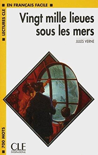 Vingt mille lieues sous les mers: Französische Lektüre für das 1. Lernjahr by Jules Verne (2003-08-20)