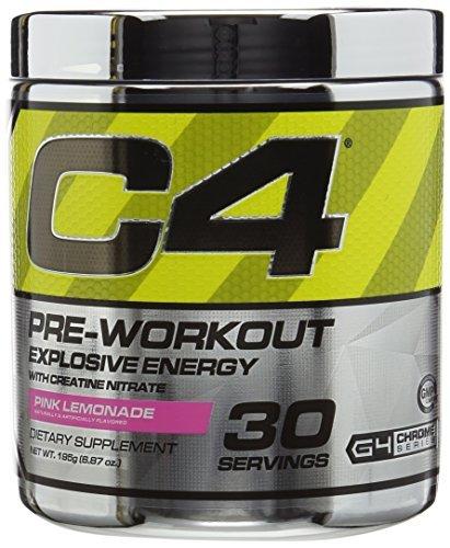 cellucor-supplemento-nutrizionale-c4-30-serv-pink-lemonade-195-gr