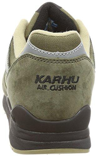 Scarpe Karhu Synchron Classic OGScarpe Karhu Synchron Classic OG F802511 Verde