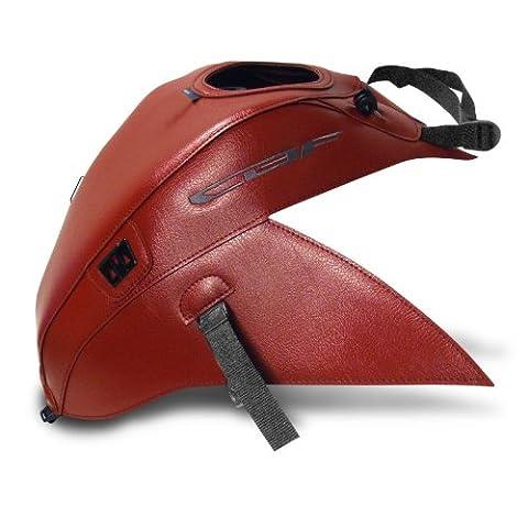 Protège Réservoir Bagster Honda CBF 1000/ F 11-16 Pearl Siena Red