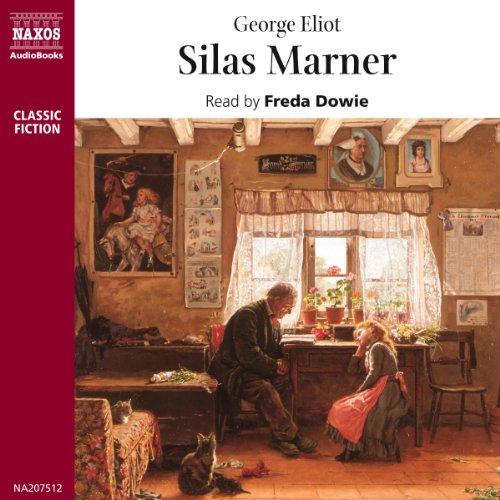 Silas Marner  Audiolibri