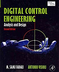 [Digital Control Engineering: Analysis and Design] (By: M. Sami Fadali) [published: October, 2012]